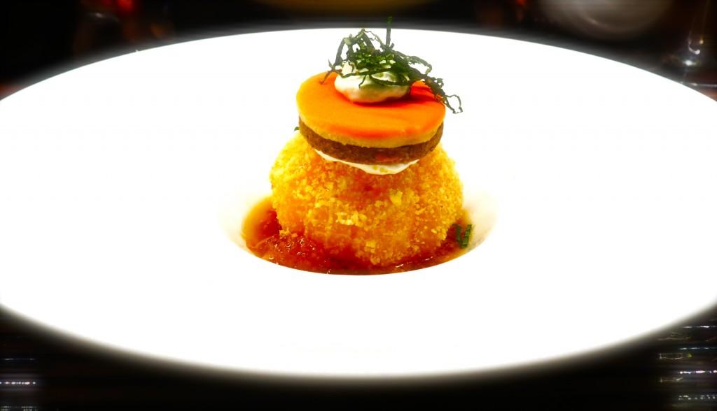 clementine pochée