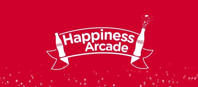 Happiness-Arcade
