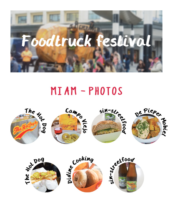 Photos foodtruck