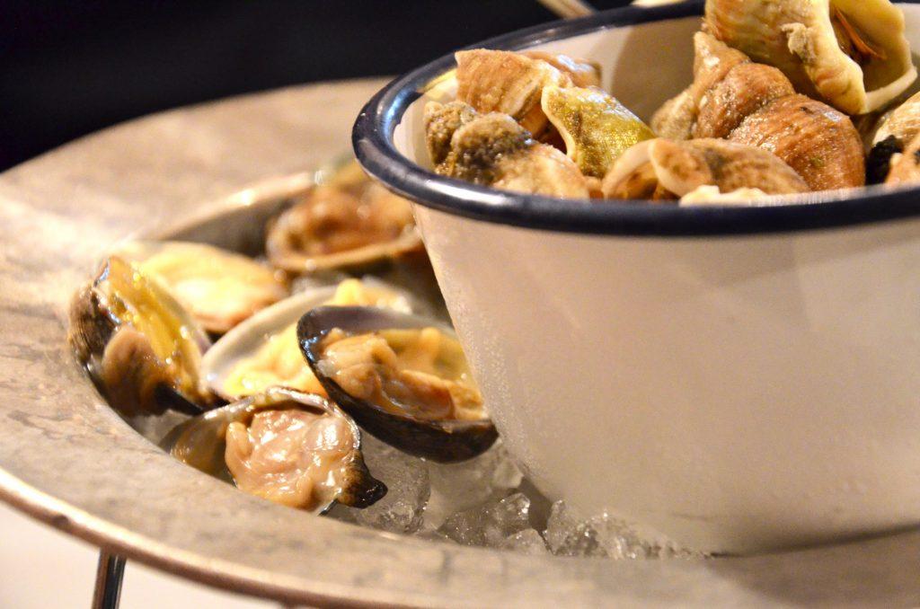 Où manger la mer à Paris ? #1