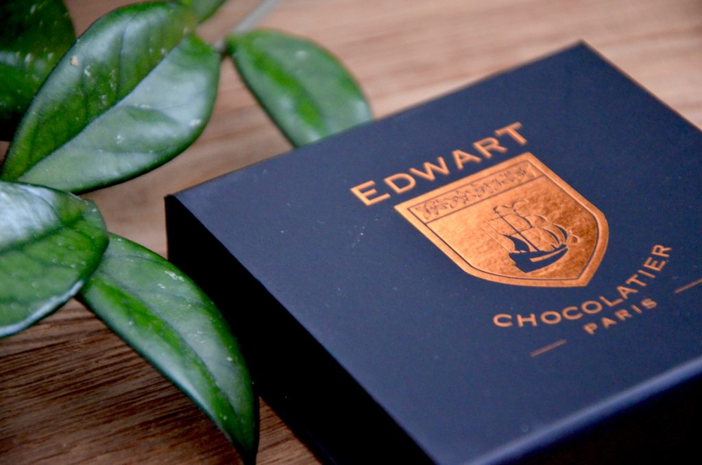 Accords Vins & Chocolats avec Nicolas & Edwart